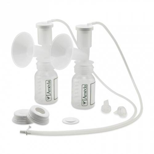 AMEDA Set hygiénikit double