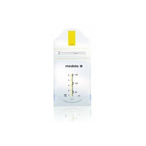 MEDELA Sachet de conservation Pump and Save