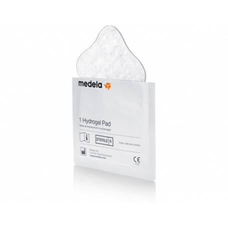 Compresses hydrogel Medela