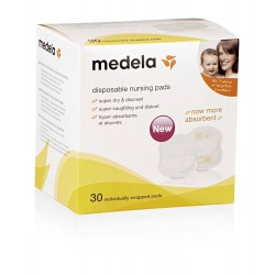 MEDELA Coussinets à usage unique